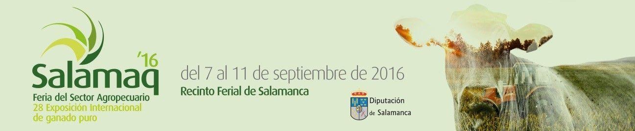 Feria Ganadera de Salamanca 2016